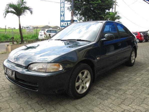 Honda Genio A/T 1992